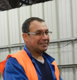 Jean Pagis Formateur Transports Rabouin