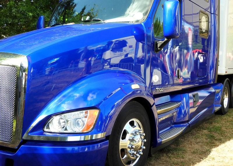 CityTruck Festival Camion
