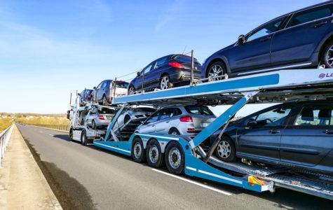 Comment transporter un véhicule